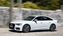 Essai nouvelle Audi A6 : de la haute technologie !