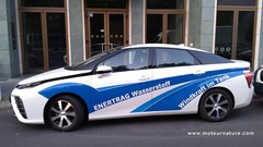 Hydrogène : Toyota passe la vitesse supérieure
