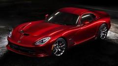 Dodge Viper : un retour en 2020 avec un V8 atmosphérique ?