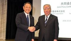Toyota – Suzuki : vers un élargissement du partenariat