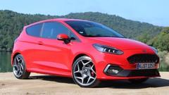 Essai Ford Fiesta ST : une vraie GTI moderne ?