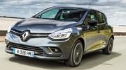Arrivée tardive pour la Renault Clio TCe 75