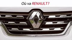 Où va Renault?