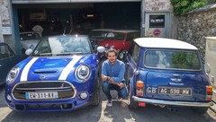 Essai Mini cabriolet 2018 : Indémodable MINI