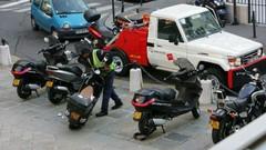 Stationnement : les véhicules de fourrière sont-ils illégaux ?