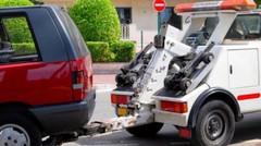 Fourrières: voitures d'enlèvement illégales et conducteurs sans permis