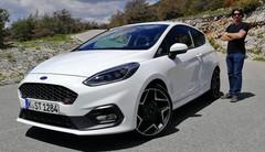 Essai Ford Fiesta ST : digne héritière