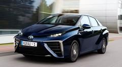 Hydrogène : Toyota persiste et signe