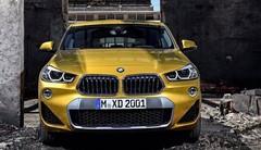 """SUV cabriolet : BMW trouve cela """"intéressant"""""""