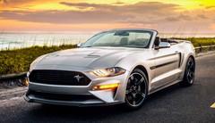Essai Ford Mustang GT Convertible : Le goût des bonnes choses