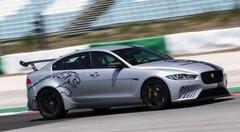 Essai Jaguar XE SV Project 8 : notre avis sur la reine du Nürburgring