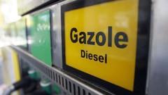 """La commissaire européenne à l'industrie annonce que le diesel est """"fini"""""""