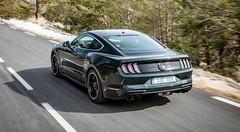 Ford Mustang Bullitt (2018) : 82 exemplaires au prix de 54 900 € en France