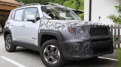 Bientôt un restylage pour les Jeep Renegade et Fiat 500X