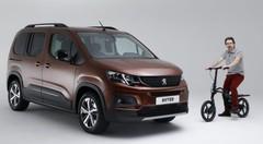 Prix Peugeot Rifter : les tarifs et équipements du nouveau Rifter