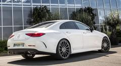 Essai Mercedes CLS 450 : le test de la CLS électrifiée
