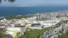 Huile de palme : la FNSEA veut bloquer les raffineries de France