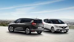 Renault Scenic Limited : prix et équipements