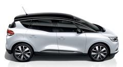 Renault Scénic : une nouvelle série limitée Limited