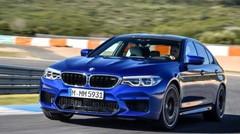 Essai BMW M5 : Est-elle toujours la référence ?