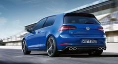 400 ch pour la prochaine Volkswagen Golf R ?