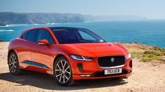 Essai Jaguar I-Pace EV400 AWD : notre avis sur la Jaguar électrique