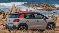 Essai Citroën C3 Aircross : Pratique, ludique et atypique !