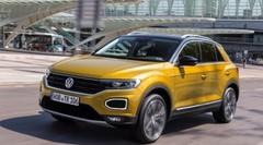 Essai Volkswagen T-Roc : Plus qu'une Polo crossover !