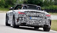BMW Z4 M40i 2019 : annoncé comme un pur roadster