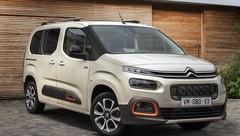 Citroën révèle les prix de son nouveau Berlingo