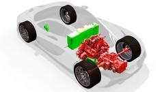 McLaren dit oui à l'électrique et non aux SUV