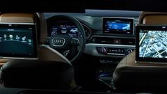 Audi: la 5G dans les autos dès 2020