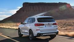 Tout nouveau, tout beau : BMW X5