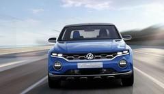 Volkswagen lance le T-Roc en finition R-Line !