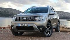 Dacia Duster : les nouveaux moteurs Blue dCi à partir de 14350 €