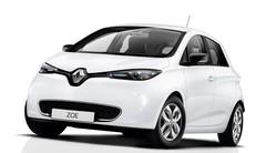 Renault Zoé: une série limitée à prix agressif