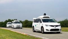 Waymo (Google) veut se développer en Europe