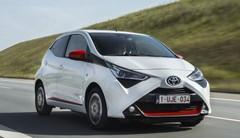 Essai Toyota Aygo 2018 : Aygo centrique