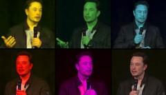 La bonne parole d'Elon Musk