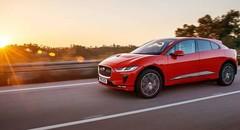 Essai Jaguar I-Pace : un félin sous haute tension