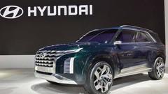 Hyundai HDC-2 Grandmaster : un SUV polyvalent