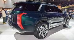 Hyundai dévoile le concept HDC-2
