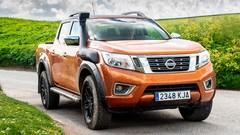 Nissan Navara Off-Roader AT32 : deux versions pour toujours plus de tout terrain