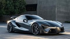 Toyota Supra : un ticket d'entrée à 65 000 euros ?