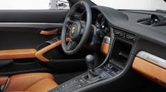 Porsche 911 Speedster Concept : ultra-collector en vue