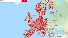 Plus de 10 000 superchargeurs Tesla