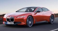 BMW i4 : l'allemande survoltée
