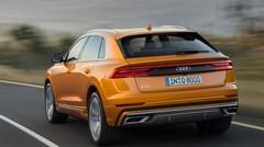 Audi Q8 : le nouveau bijou d'Ingolstadt