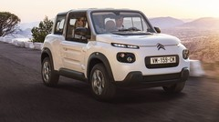 Citroën E-MEHARI : le mythe réinterprété