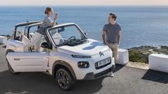 Citroën E-MEHARI : la polyvalence réinventée